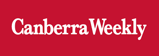 Canberra Weekly logo